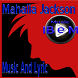 Mahalia Jackson Lyrics Music by IBeM's Vocal, Dev.