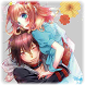 Anime Love Jigsaw Puzzles by luxuxu