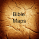 LDS Bible Maps by KDR