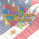 American States and Capitals by wryIP, LLC