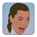 Flappy Flying Crying Kim by Iol