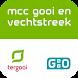 Werkafspraken MCC Tergooi by MDL Solutions
