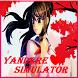 Yandere Simulator new trick by wulansaridev