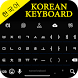 Korean Keyboard by Keyboard Theme Store