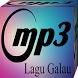 Lagu Galau Mp3 by duniafana