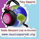 Radio Emozioni Live by DAMIANO LOFFREDO