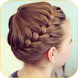 Hairstyle for cute girls 2017 by Aann