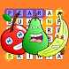 Fruits Word Search by Sant Mostarda Catchup Dev Games
