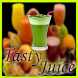 Tasty Juice Recipe with video by Green Apps bd