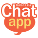 Indonesia ChatApp - Indo Chat by G Labs
