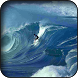 Surfing Waves Wallpapers by HAnna