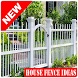200+ house fence ideas