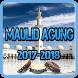 Jadwal Maulid Agung 2017-2018