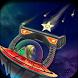 Star Catch Galaxy by Kumkwat Entertainment LLC