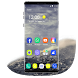 Theme for Samsung Galaxy Note 8 by Best theme for Android