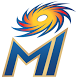 Mumbai Indians Official App by IndiaWin Sports Pvt. Ltd.