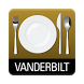 Menus - Vanderbilt by Creative Minds, Inc.