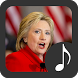 Hillary Clinton Soundboard by Robino Apps