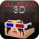 Kill Steve 3D by Sortof Development