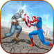 Super Spider Hero vs Captain USA Superhero Revenge by Stain For Games