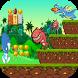 Super doramon Castle jungle adventure by QB Studios