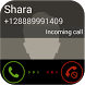 Fake Call by Rajesh Prasad Yadav
