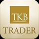 TKB Trader by JSC TRASTA KOMERCBANKA