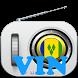 Radio Saint Vincent by CarlSperryrfg