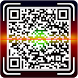 QR Code Reader Barcode Scanner by Flash Alerts Call SMS Messenger