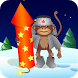 Monkey challenge by MIF