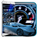 Car Speedometer Neon Theme by Hot Launcher