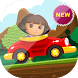 Little Doora Magical Forest by GameZone Inc.