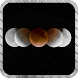 Moon Eclipse Wallpaper by LiveHD
