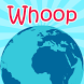 Whoop - Chat Community by Ateam Inc.