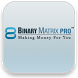 Binary Matrix Pro by Binary Option Soft