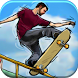 Skater Freestyle by Dragon Net Studio