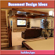 Basement Design Ideas by hachiken