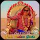 Geeta Rabari Navratri Garba by Hd Wallyfy Background