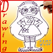 How To Draw Star vs the Forces of Evil characters by HowToDraw Applications