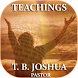 T. B. Joshua Teachings by More Apps Store