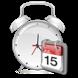 Alarm Calendar by Moyou
