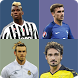 Guess The Football Player by quick APP