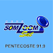 Som Zoom Pentecoste by Streaming Brasil
