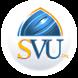 الجامعة الافتراضية السورية SVU by Muaaz Kitaz Works