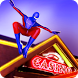 Super Hero Casino Battle by VOG Studios