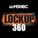 MSNBC Lockup 360 by Wemersive Ltd.