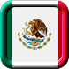 Mexico Flag Live Wallpaper by Wizzhard