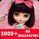 Doll Live Wallpapers HD by HD Live Wallpaper & Prank App