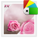 Roseate - theme Xperia™ by RM designs