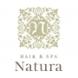 美容室・ヘアサロン Natura (ナトゥーラ) 公式アプリ by CYND Co.,Ltd.